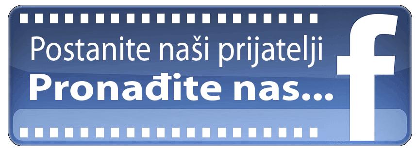 Pozivamo vas da nam se pridružite na našem Facebook profilu, postanete prijatelji i učestvujete u stvaranju Filmovanja. Takođe vas čekaju i interesantne nagrade...