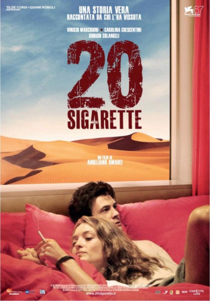 20 cigareta