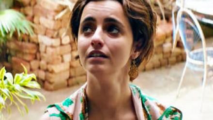 Nevidljivi život Eurídice Gusmão