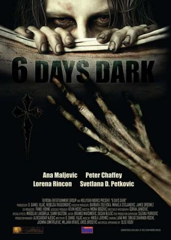 6 dana mrak