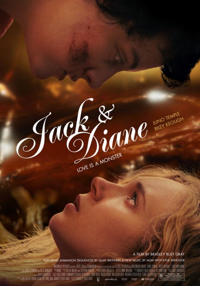 Džek i Dijana