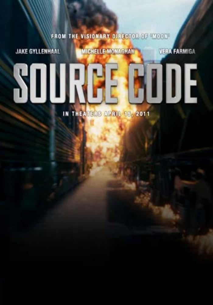 Osam minuta (Source Code)