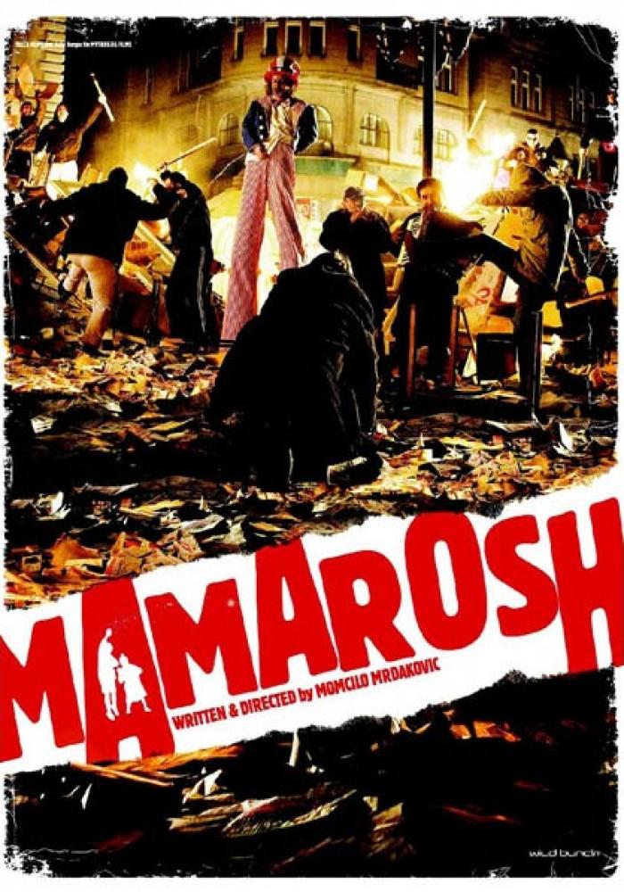 Mamaroš