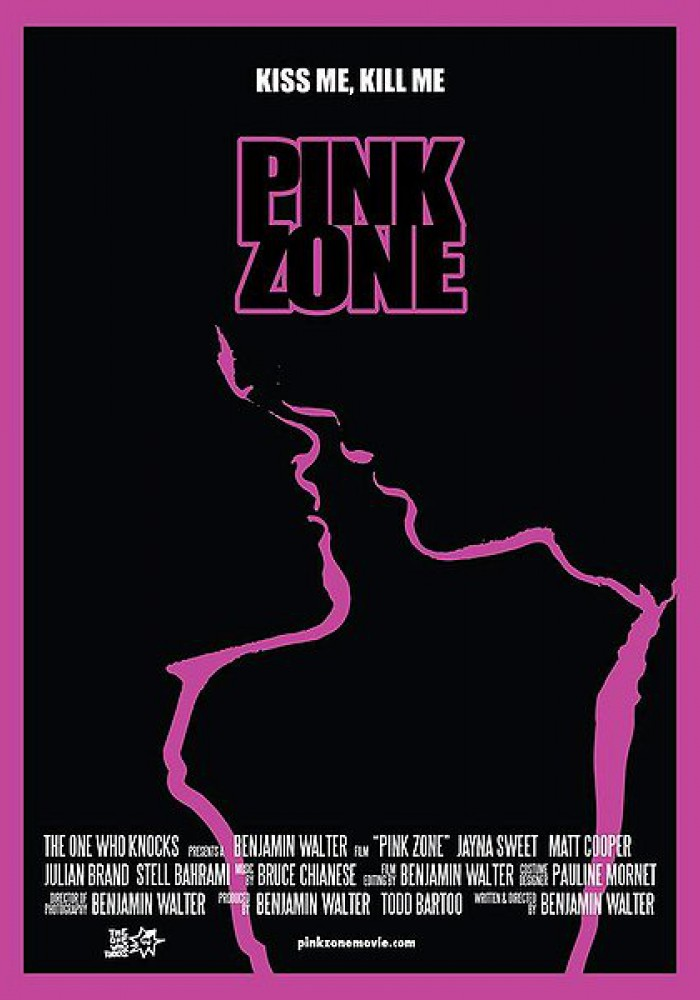 Ružičasta zona