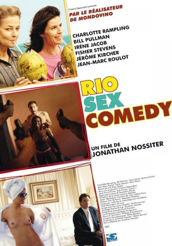 Rio - seks komedija