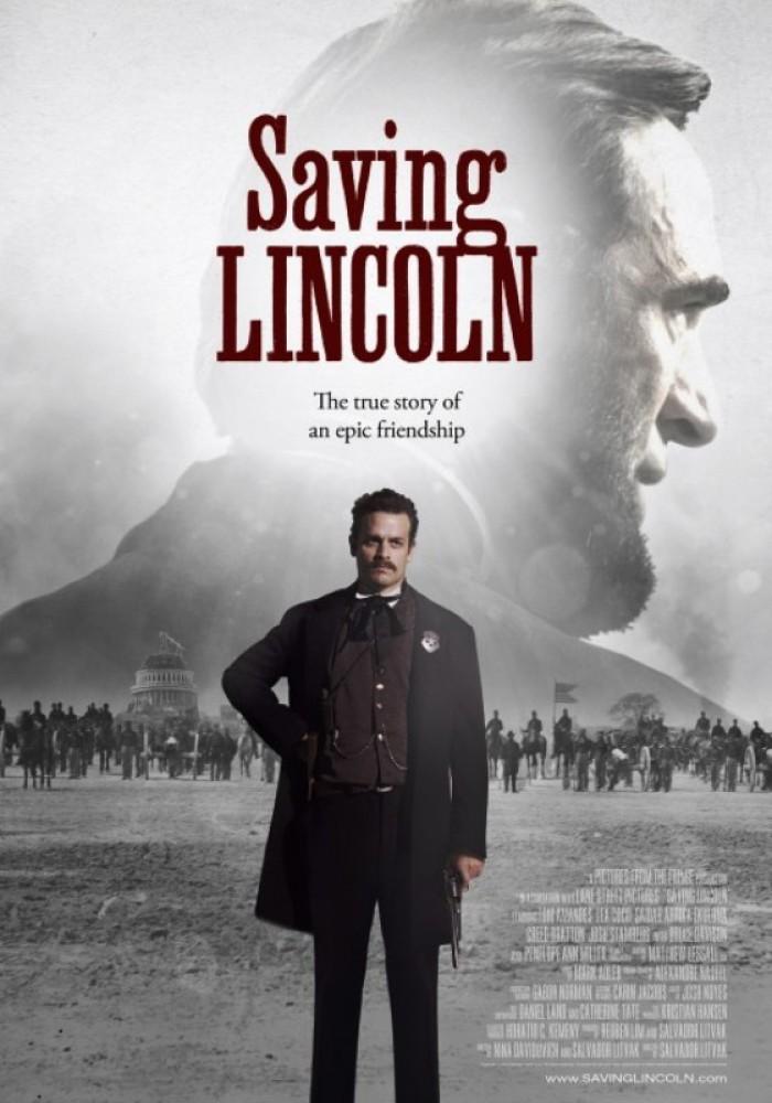 Spasavanje Linkolna