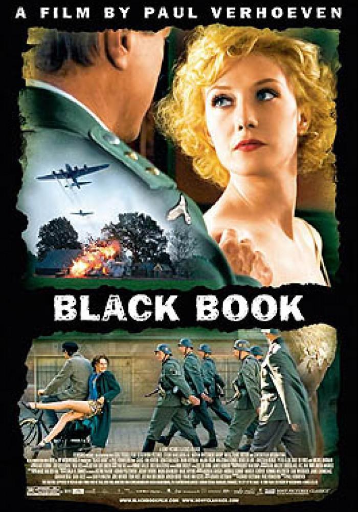 Crna knjiga