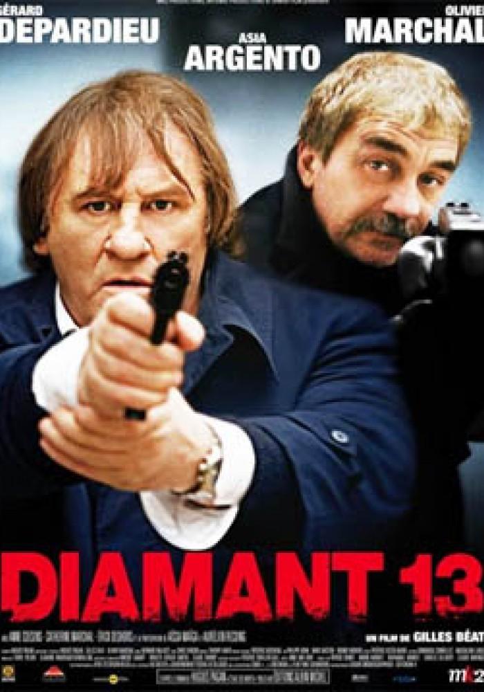 Dijamant 13