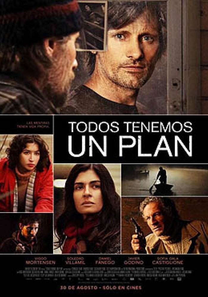 Svako ima plan