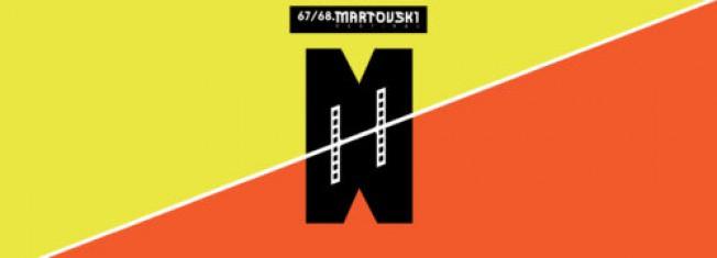 67/68 Martovski festival