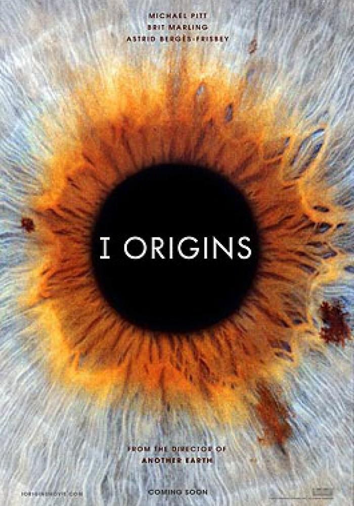 Poreklo očiju