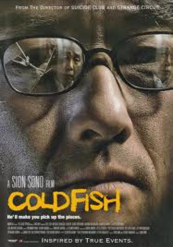 Hladna riba