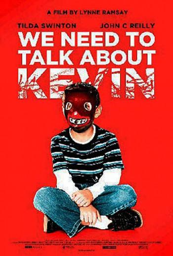 Moramo da pričamo o Kevinu
