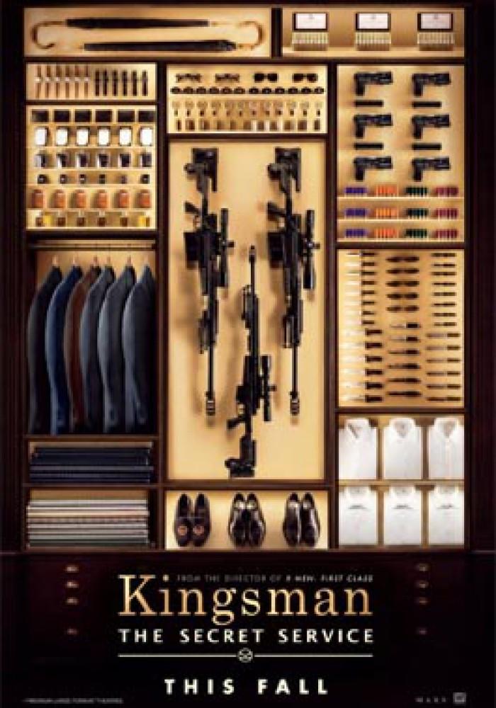 Kingsman: Tajna služba