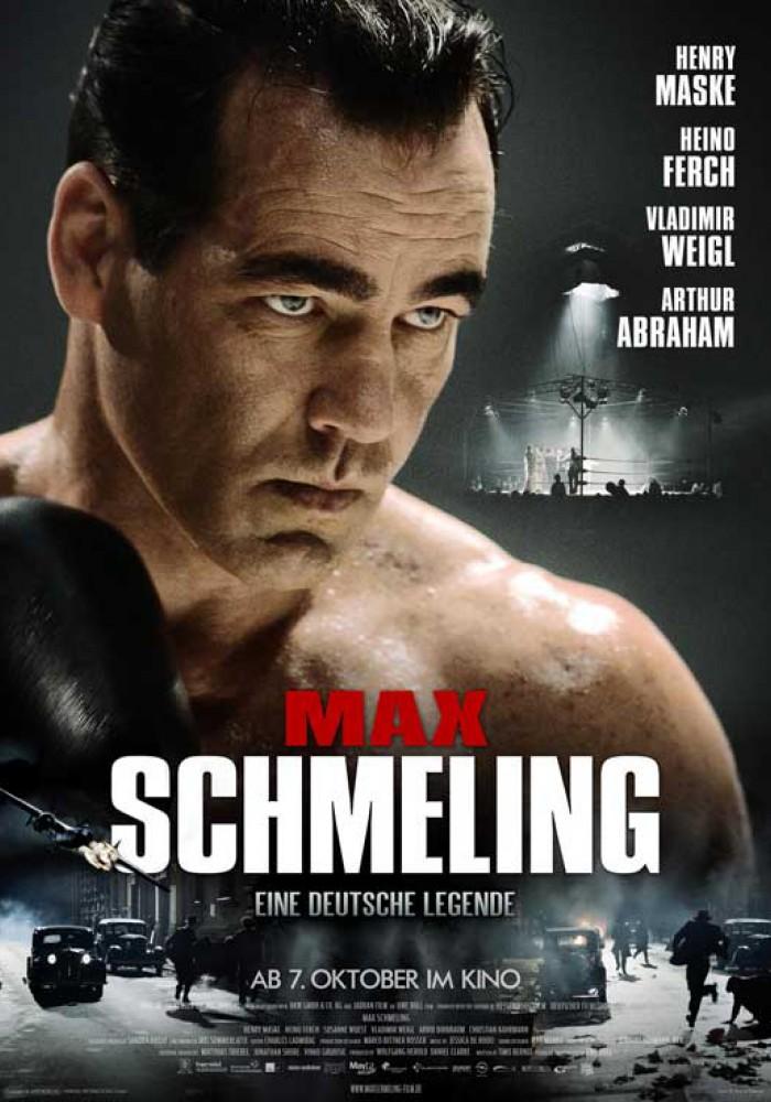 Maks Šmeling