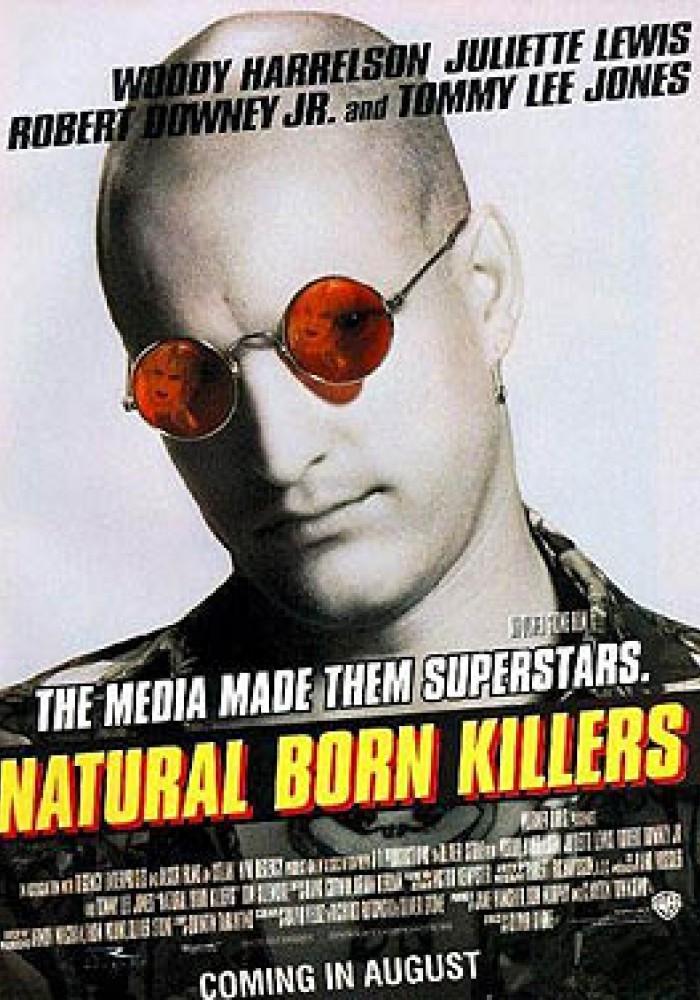 Rođene ubice