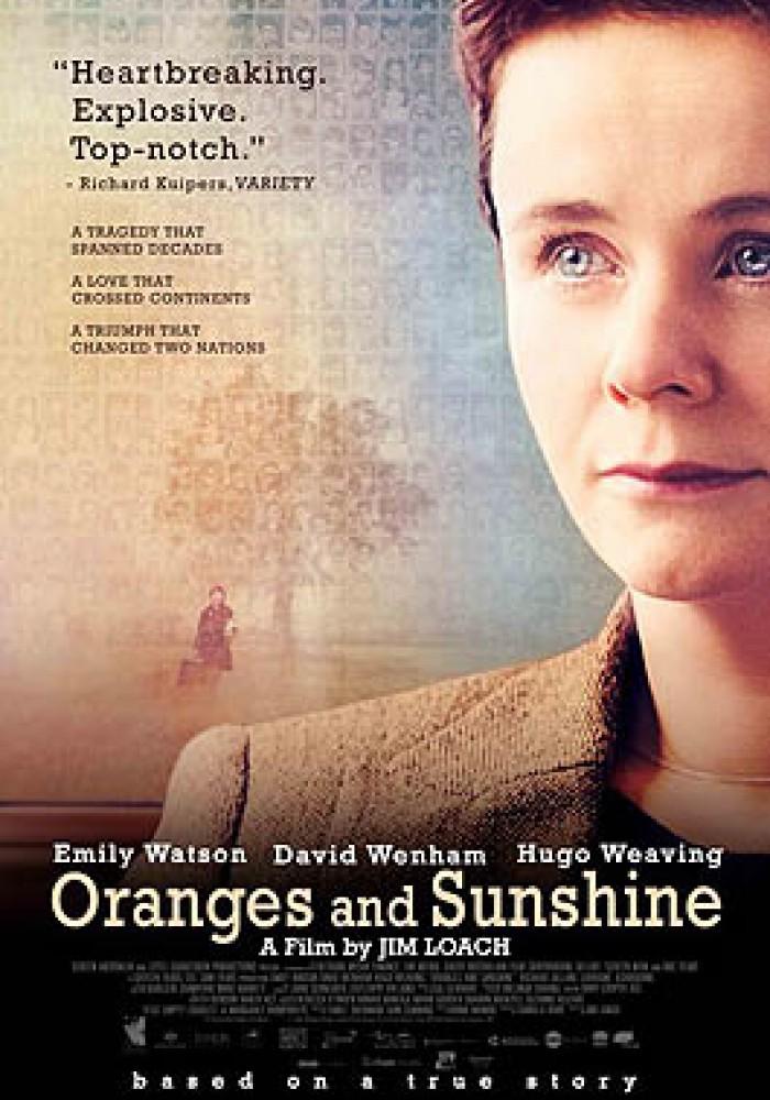 Narandže i sunce