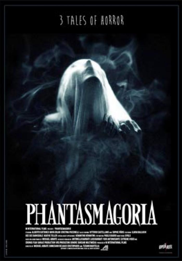 Fantazmagorija
