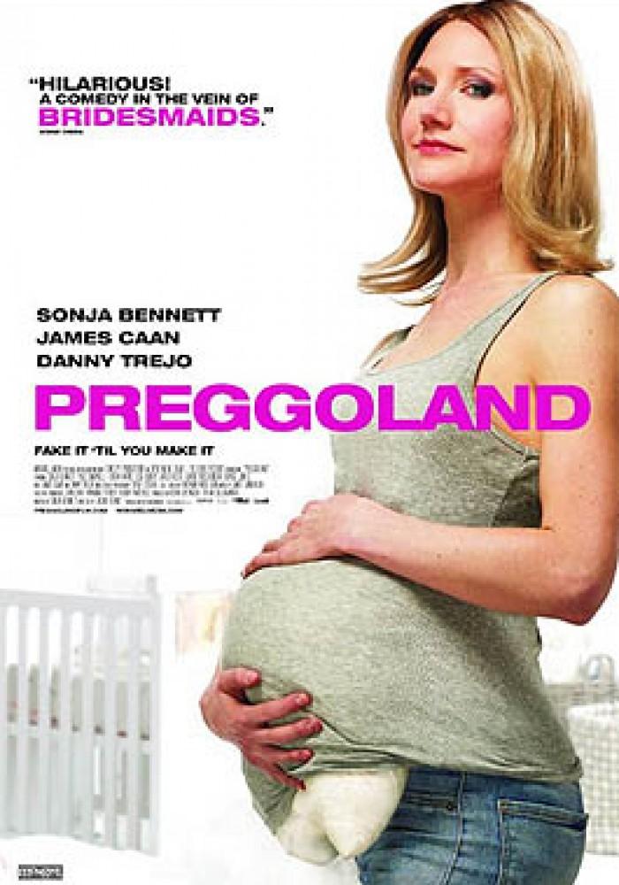 Zemlja trudnica