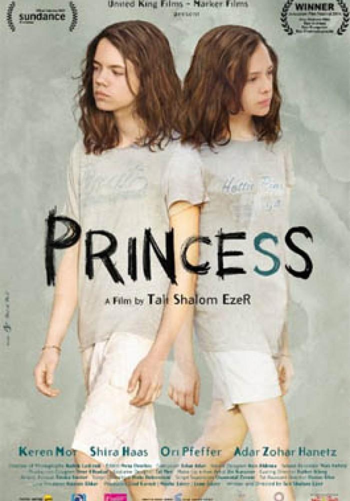 Princeza
