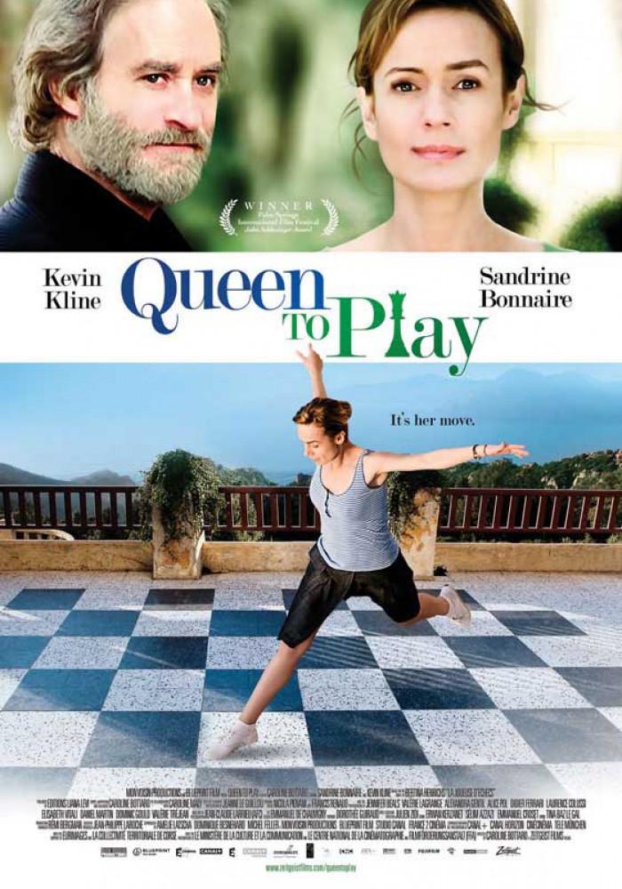 Šahovska kraljica