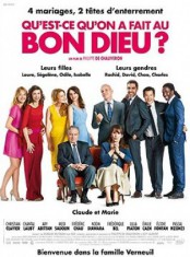 Najgledaniji filmovi u Francuskoj