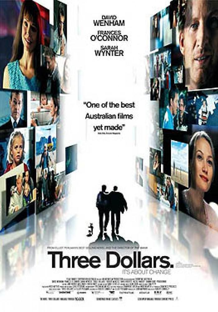 Tri dolara
