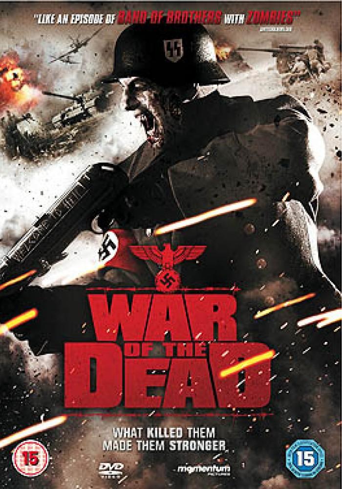 Rat mrtvih
